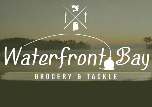 Waterfront Bay Grocery & Tackle